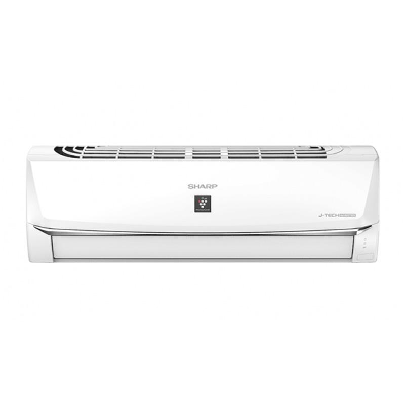 Máy Lạnh Thông Minh AIOT Sharp Inverter 1 HP AH-XP10WHW