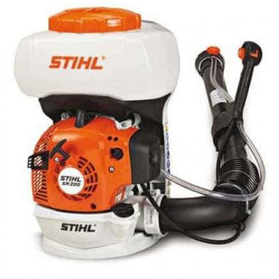 Máy phun thuốc khử trùng STIHL SR-200