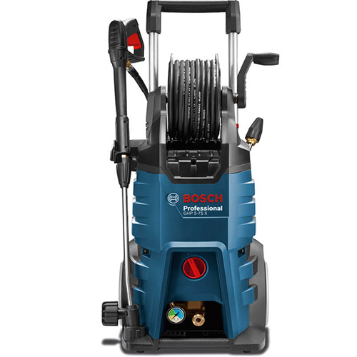 Máy phun xịt rửa áp lực cao Bosch GHP 5-75 Professional