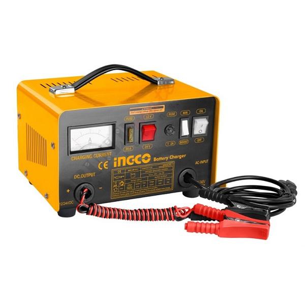 Máy sạc bình Ingco ING-CB1601