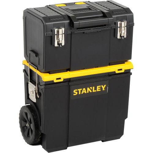 Thùng đồ nghề 3in1 có bánh xe Stanley STST18613