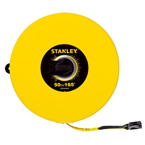 Thước cuốn sợi thủy tinh Stanley STHT34263-8 (50M/165')