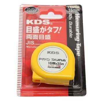 Thước cuốn thép 3.5m KDS PDX1635YMEME