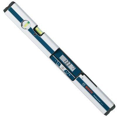 Thước đo độ nghiêng kỹ thuật số Bosch GIM 60