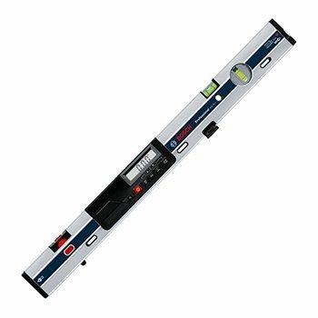 Thước đo độ nghiêng kỹ thuật số Bosch GIM 60L