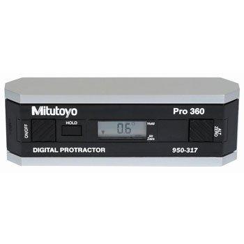 Thước đo góc điện tử Mitutoyo 950-317 (Nivo)