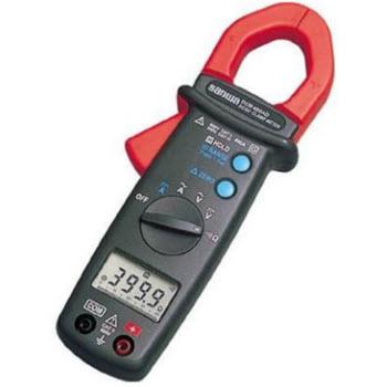 Ampe kìm Sanwa DCM400AD