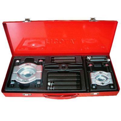 Bộ cảo dĩa 2 dĩa 50mm-75mm Licota ATB-1071