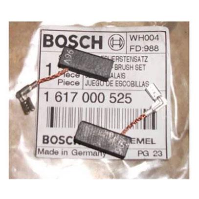 Chổi than máy khoan bê tông A96 Bosch 1617000525