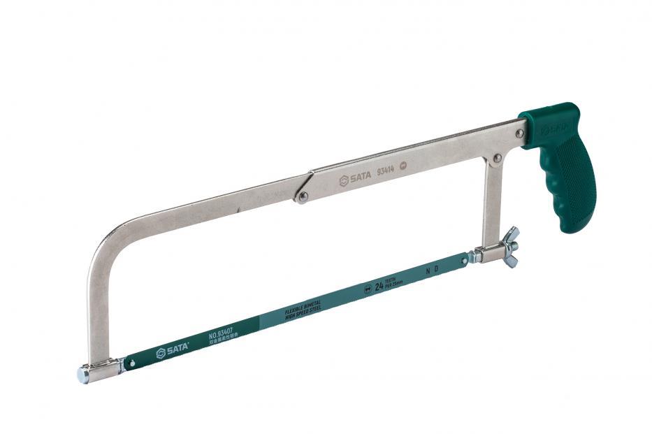 Cưa sắt cầm tay điều chỉnh 300mm/12in Sata 93414