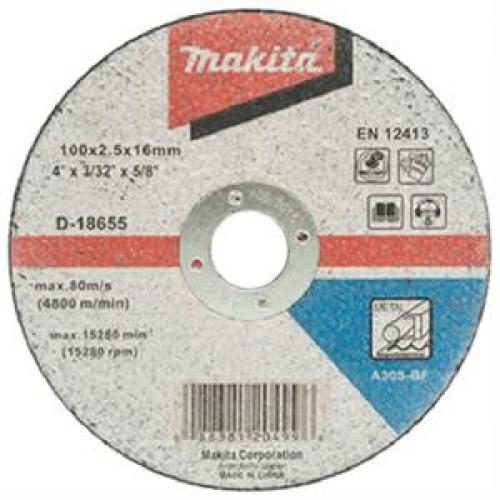 Đá mài cho kim loại Makita D-29418