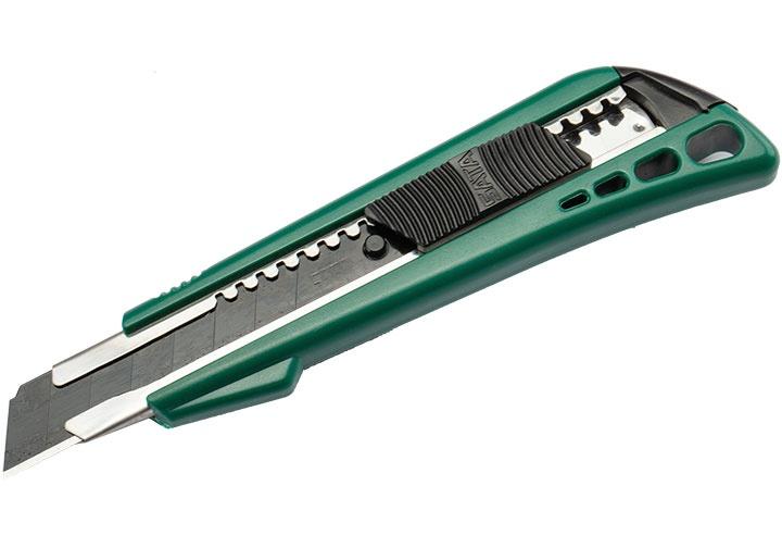 Dao rọc chuyên dụng 18mm Sata 93422A