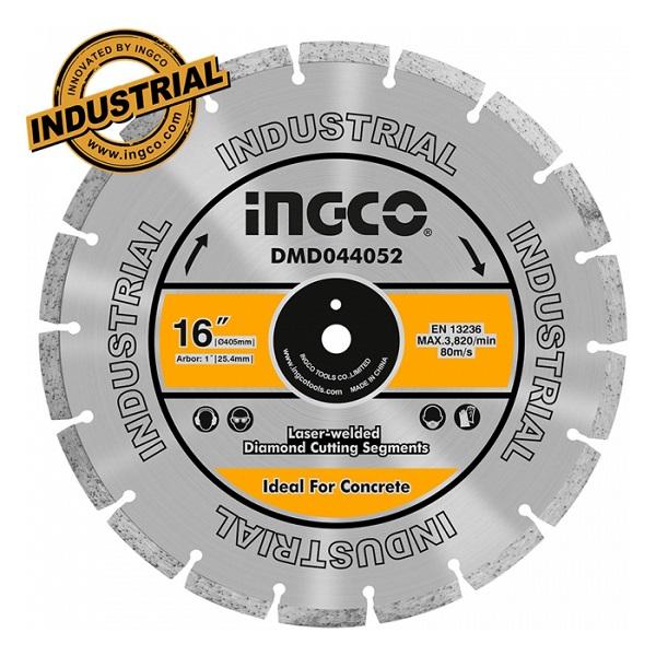 Đĩa cắt bê tông Ingco DMD044052