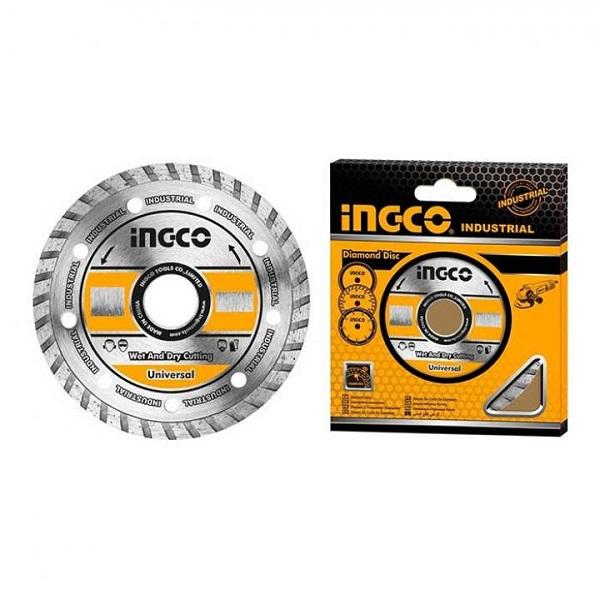 Đĩa cắt gạch đa năng Ingco DMD032301
