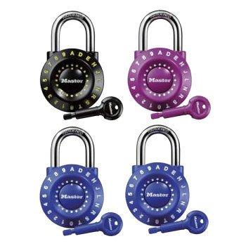 Khóa tủ mở bằng số Master Lock 1590D