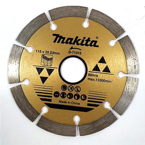 Lưỡi cắt bê tông Makita D-71015 (115mm)