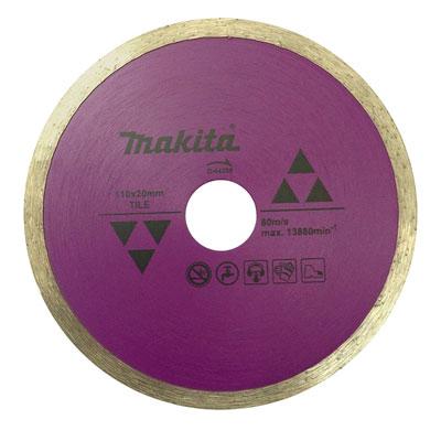 Lưỡi cắt kim cương Makita D-44258