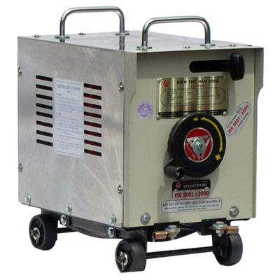 Máy biến thế hàn Tiến Đạt TĐ-200N (Dây nhôm - Điện 220V)