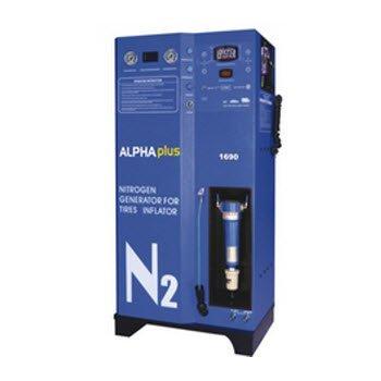 Máy bơm khí Nitơ xe con 1690A-FN AlphaPlus
