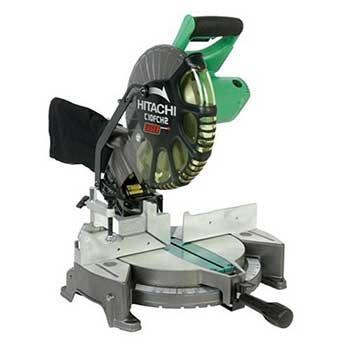 Máy cắt nhôm đa năng Hitachi C10FCH2