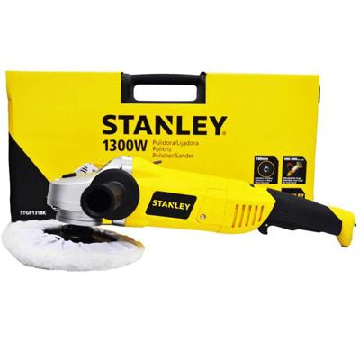 Máy đánh bóng Stanley 180mm STGP1318K