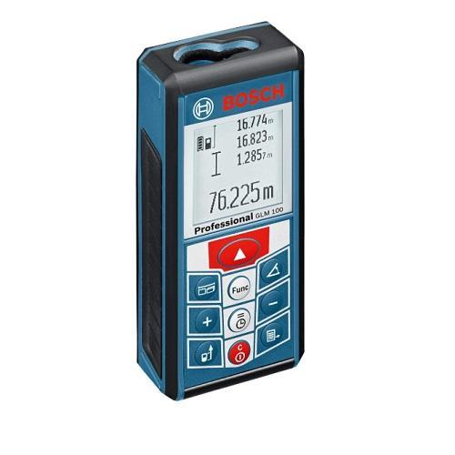 Máy đo khoảng cách Bosch GLM 100