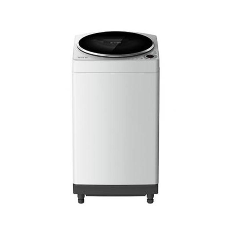 Máy Giặt Lồng Đứng 9Kg Sharp ES-W90PV-H