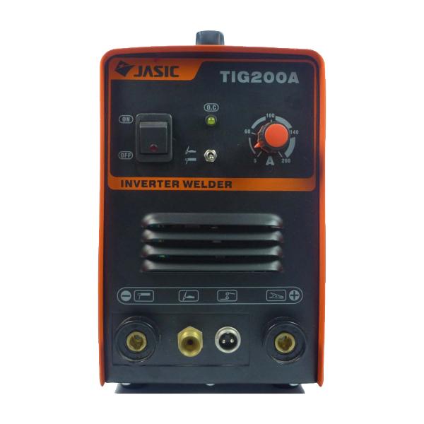 Máy hàn 2 chức năng Jasic TIG-200A