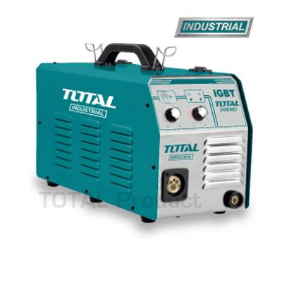 Máy hàn MAG/MIG TOTAL TW32002 200A
