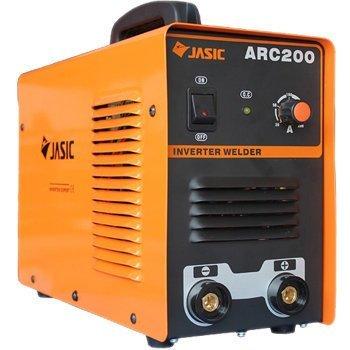 Máy hàn que điện tử Jasic ARC-200 (R04)