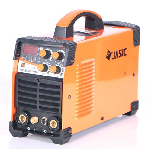Máy hàn Tig xung Jasic TIG-200P (W224-TP2)
