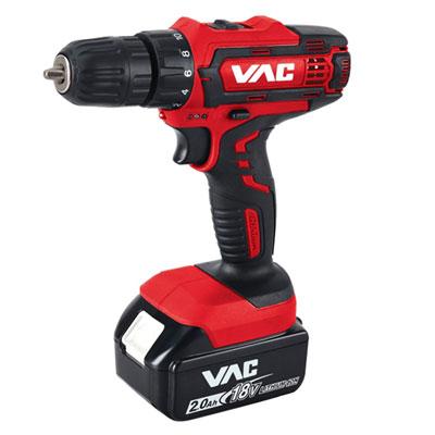 Máy Khoan Pin VAC VA-1301 18V