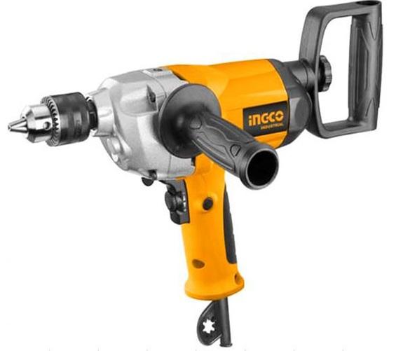 Máy trộn sơn Ingco MX11001-1 (Không kèm cần trộn sơn theo máy)