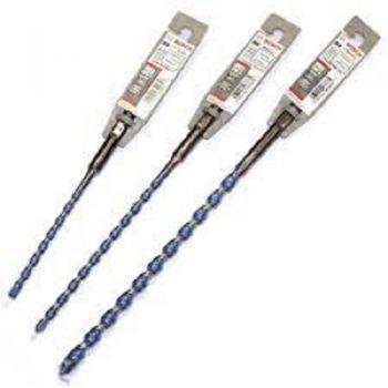 Mũi khoan Bosch 2608831183 SDS+ PLUS 3 AP (10x50/110mm)