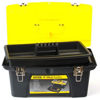 50cm Hộp đồ nghề nhựa Stanley 92-906