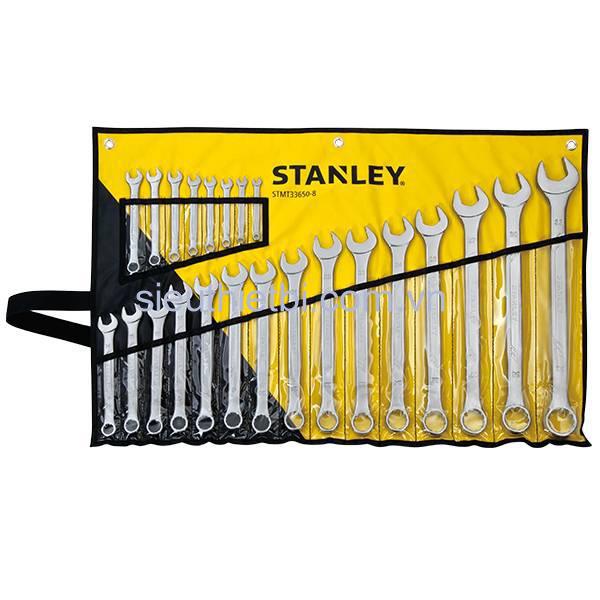 6-32mm Bộ vòng miệng 23 chi tiết Stanley STMT33650-8