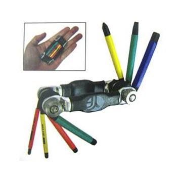 Bộ dụng cụ đa năng Vata 7 chi tiết 14-C1207