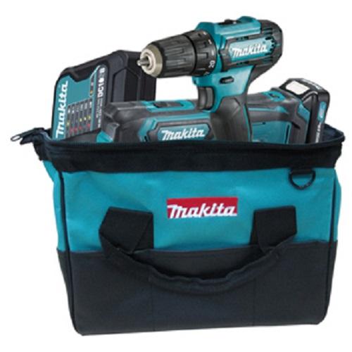 Bộ sản phẩm Makita CLX225SX1 (DF333D+TM30D) (12V Max)