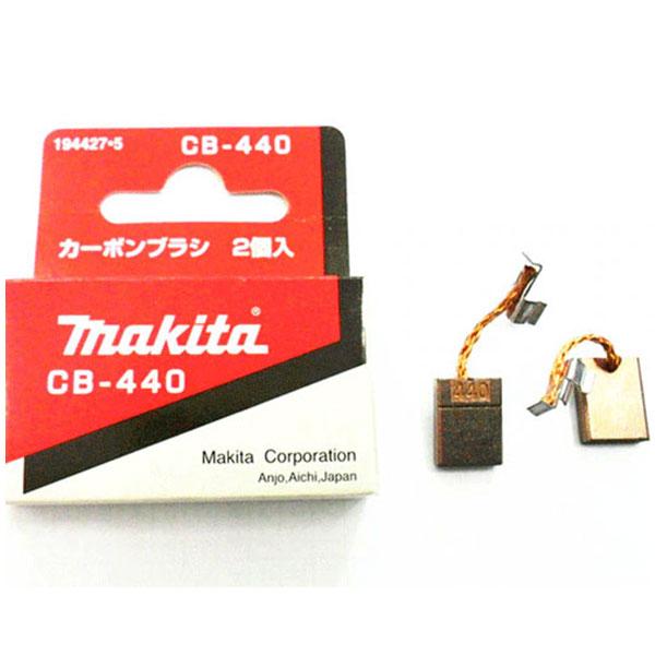 Chổi than Makita CB-440 (194427-5)