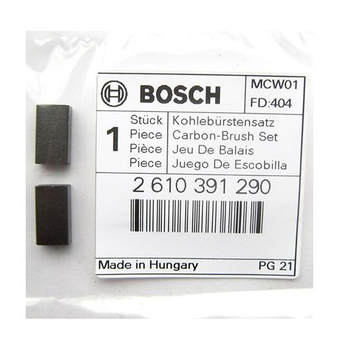 Chổi than máy khoan Bosch 2610391290