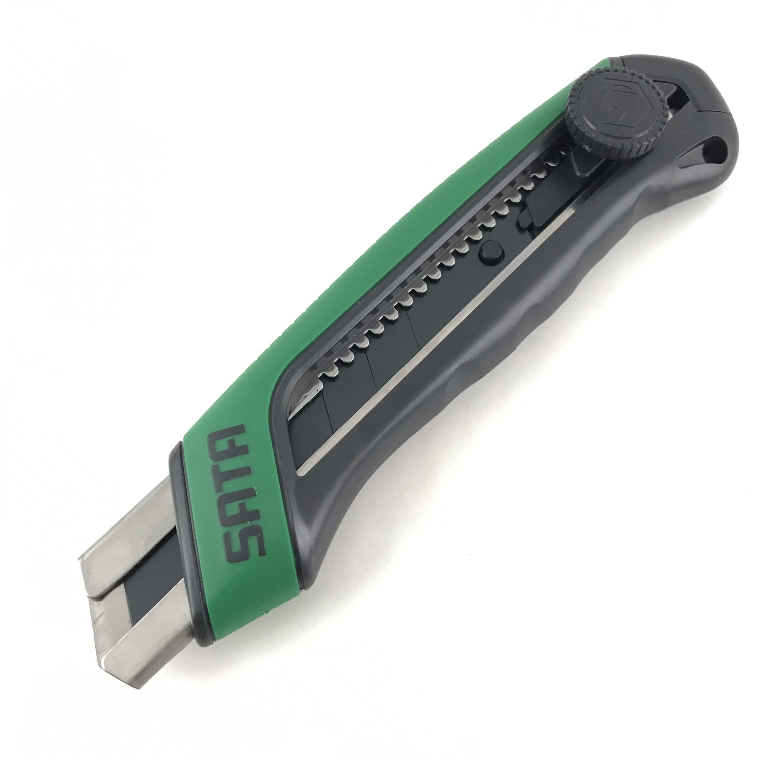 Dao rọc chuyên dụng 25mm Sata 93483