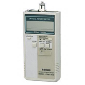 Đồng hồ đo công suất quang Sanwa OPM-360