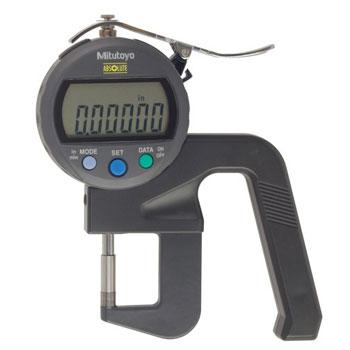 Đồng hồ đo độ dày điện tử Mitutoyo 547-400S (0-12mm)