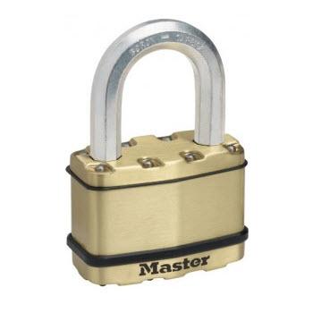 Khóa Treo Master Lock  M15B EURDLF