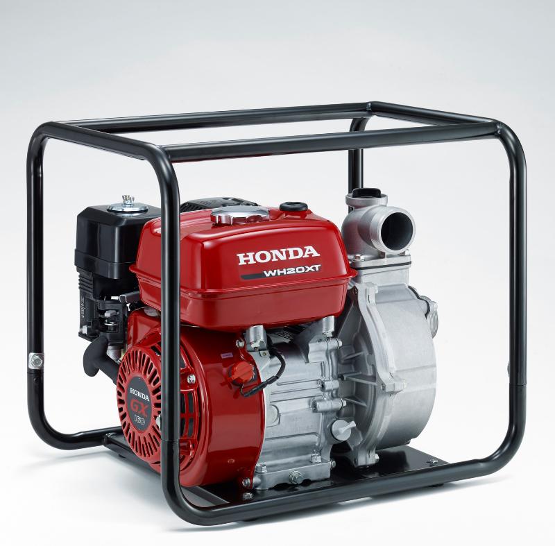 Máy bơm nước Honda WH15XT2 A