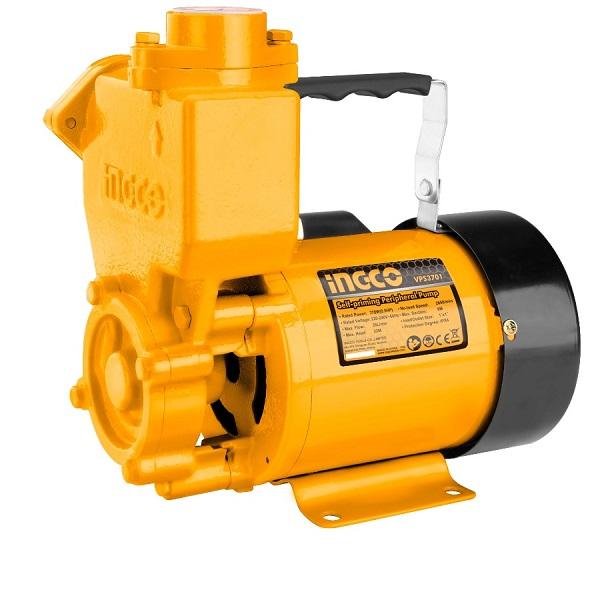 Máy bơm nước Ingco VPS3701 (0.5HP)