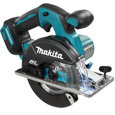 Máy cắt kim loại dùng pin Makita DCS551Z 18V (Chưa kèm Pin & Sạc)