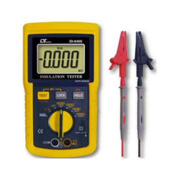 Máy đo điện trở cách điện Lutron DI-6400