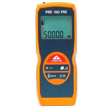 Máy đo khoảng cách Laser Leica Prexiso P50