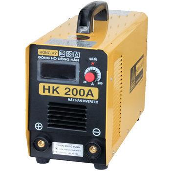 Máy hàn que điện tử Hồng Ký HK-200A-PK